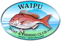 Waipu Boat & Fishing Club Inc - boating and fishing events in Waipu, Bream Bay, Northland